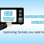 Create QuickTime captions effortlessly