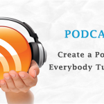 Podcast And Smartphones-The complete next facet to your listening delightment!