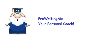 ProWritingAid : Your Personal Coach for Dissertation!!