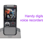 Know the right digital voice recorder for use?!