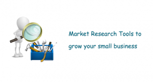 Market research tools that can help small businesses grow!