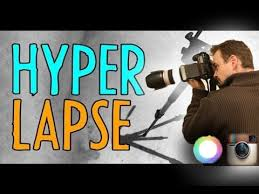 The Insider's Guide To The Technology Behind Hyperlapse!