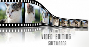 A lowdown of the 7 best free video editing softwares